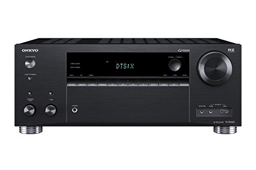 Onkyo TX-RZ620 7.2 Channel Network A/V Receiver