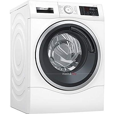 Bosch WDU28560GB Serie 6 10kg 1400rpm Wash 6kg Dry Freestanding Washer Dryer - White