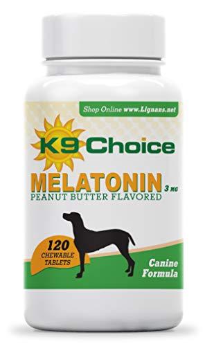 K9 Choice Melatonin