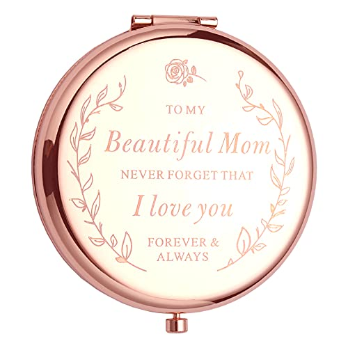 Mom Birthday Gifts for Mom,Useful Gifts for Mom from Daughter - Rose...