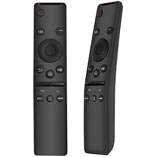 Mando a distancia de repuesto BN59-01242A IR para Samsung Smart TV, no requiere configuración, mando a distancia universal, no requiere programación o configuración