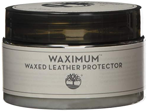 Timberland Unisex-Adult Waximum Schuhcreme & Pflegeprodukte, Weiß (Transparent), EU