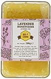 Lavendel Honigwabe