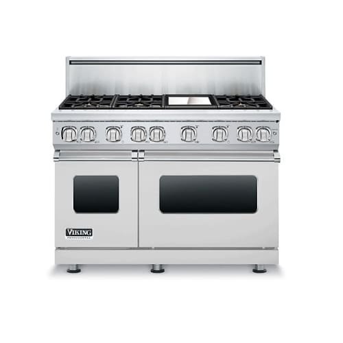 Viking VGR7486GSS Professional 7 Series Pro-Style Gas Range
