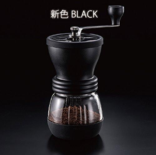 HARIO(ハリオ)『手挽きコーヒーミル』