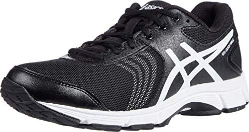 ASICS Gel Quickwalk 3 Black White 12 product image