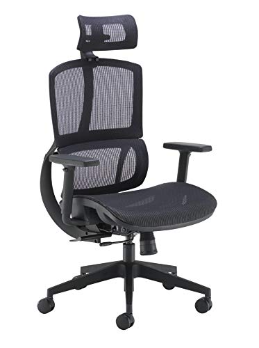Office Hippo Executive Mesh Office Chair