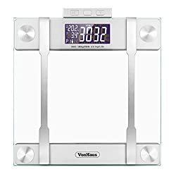 amazon daily deals, scale, body fat, weight