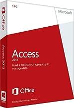 access 2013 license