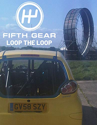 Fifth Gear: Loop the Loop
