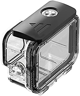 For GoPro Hero 9 Black Underwater Waterproof Case & 3 Color Filter Diving Protective Cover Housing Mount Accessories For G...