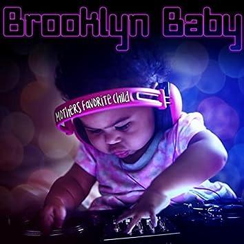 Brooklyn Baby (Cossound Remix) [feat. Decarlos Cos Waller & Morris Alan]