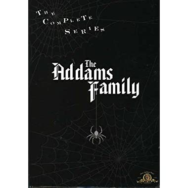 The Addams Family - The Complete Series