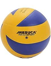 كرة طائرة ميسوكا مقاس 5 متينة من هيرموز، للتدريب على كرة الطائرة في الداخل والخارج