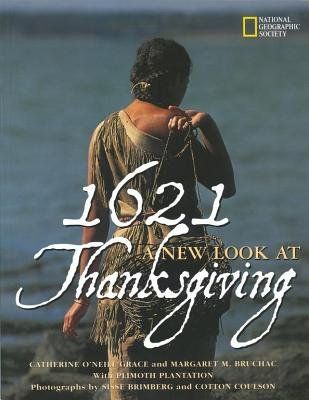 1621( A New Look at Thanksgiving)[1621 A NEW LOOK AT THANKSG][Paperback]
