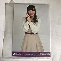 乃木坂46生写真乃木坂Mobil限定