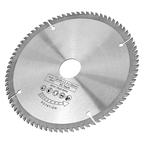 Hoja de sierra circular, hoja de sierra circular, sierras de carpintería para corte de madera cortador de madera de metal duro hoja de sierra circular de corte de madera cobre, hierro