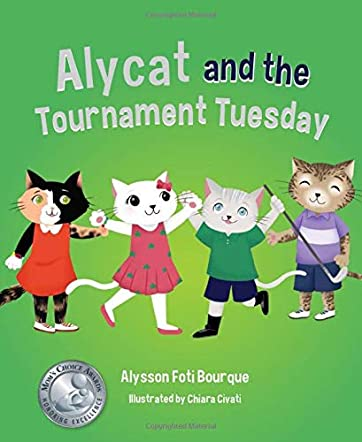 Alycat and the Tournament Tuesday