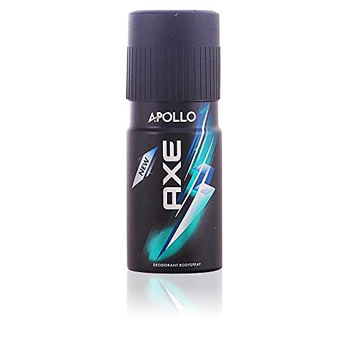 APOLLO DEODORANT SPRAY 150ML