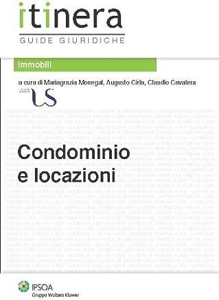 Condominio e locazioni