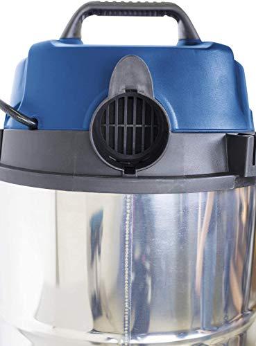 Scheppach ASP30-OES - Aspirador en seco y húmedo