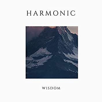 # 1 Album: Harmonic Wisdom