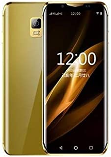 ShenZhen Brand Phones K-TOUCH I10s, 1GB+16GB, Face ID Identification, 3.46 inch Android 6.0 MTK6580 Quad Core, Network: 3G, Dual SIM, Support Google Play (Black) (Color : Gold)