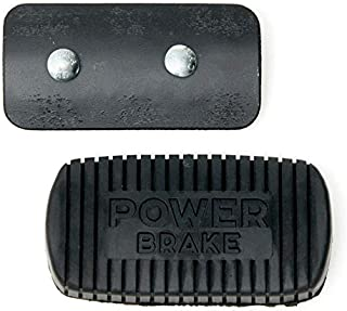 Ecklers Premier Quality Products 57176425 Chevy Power Brake Pedal Conversion Kit