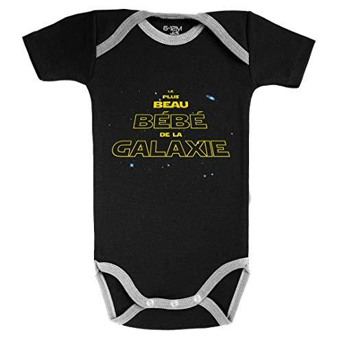 Body Bebe Geek Le Plus Beau Bébé de la Galaxie