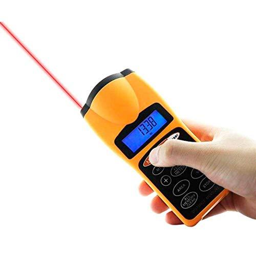 Trena Digital À Laser - Cp 3007 - Ultrasonic Profissional