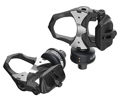 favero Assioma Duo Pedal W Medición–Sistema Ant + Bluetooth