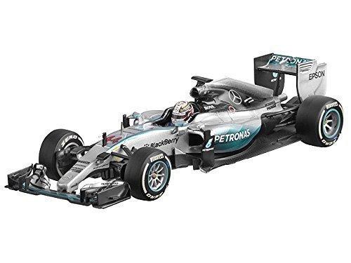 Mercedes AMG PETRONAS Formula OneTM Team, Lewis Hamilton