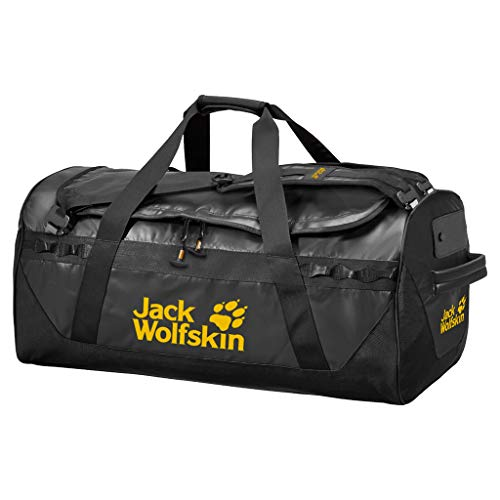 Jack Wolfskin Reisegepäck EXPEDITION TRUNK,100 liter, black
