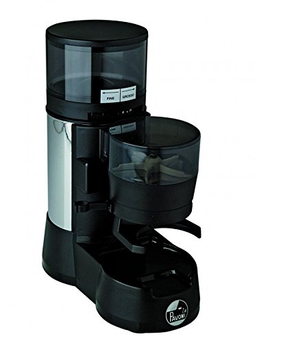 La Pavoni 862432974 Kaffeemühle Jolly Dosato Lusso JDL