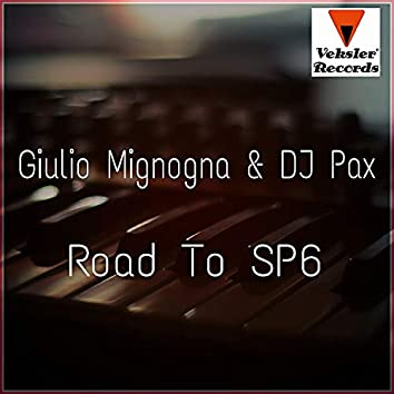 Road To SP6