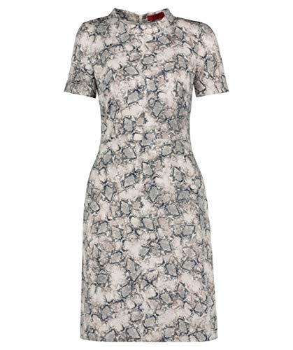 Hugo Boss Damen Kleid Kailena-1