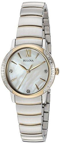 Bulova Corporation 98R231