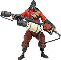 Neca - Figurine - Team Fortress 2 - The Pyro - 0634482450574