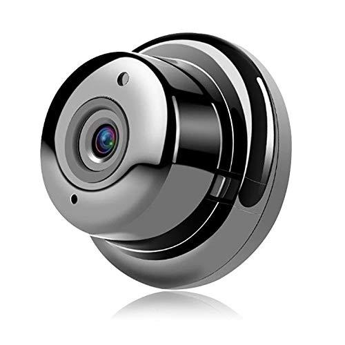 manducary Mini cámara inalámbrica WiFi IP Seguridad en el hogar 1080P DVR Monitor de Video de visión Nocturna