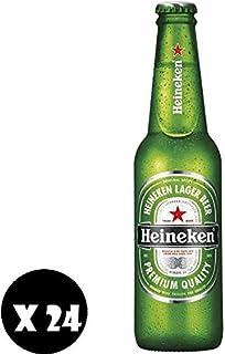 HEINEKEN PREMIUM LAGER BEER 33 CL 24PZ