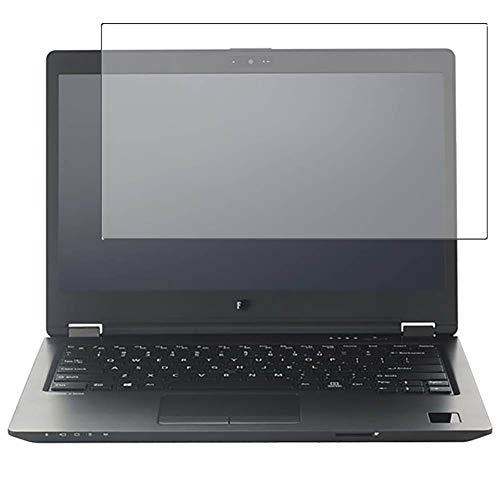 Vaxson 3 Stück Schutzfolie, kompatibel mit Fujitsu Lifebook U747 14