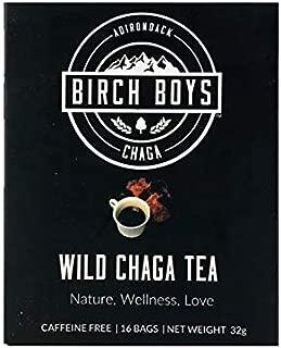 birch boys