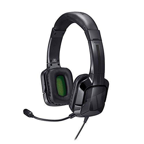 Tritton Kama Stereo Headset, schwarz - [Xbox One]