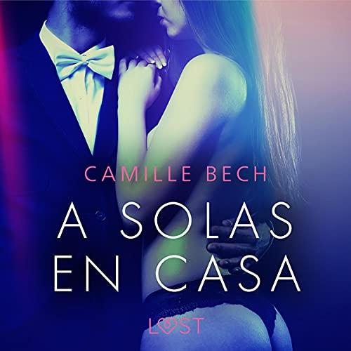 A Solas en Casa de Camille Bech