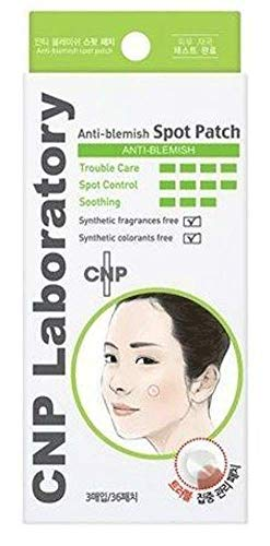 CNP☆Anti-blemnish SpotPatch 36patchs [並行輸入品]