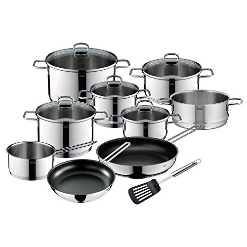 Cazos De Cocina Induccion Pequeña Wmf cazos de cocina induccion  Marca Silit
