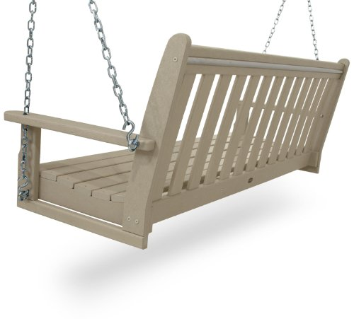 Porch Swing by Polywood