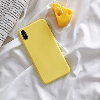 جراب هاتف من السيليكون السائل - تصميم Gimfun Cute Liquid Silicone لهاتف Iphone 11 Pro Max X XS XSMAX XR 6 6s 7 8 Plus جراب...