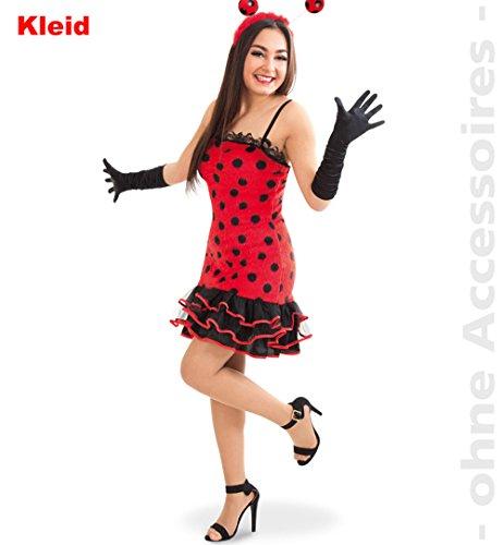 Fries Disfraz de Escarabajo Marie, vestido 42