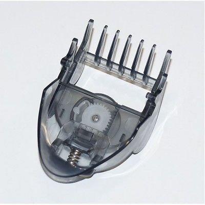 ROWENTA PETTINE 3mm 12mm RASOIO TAGLIA WET&DRY PRECISION TITANIUM TN5040 TN5041